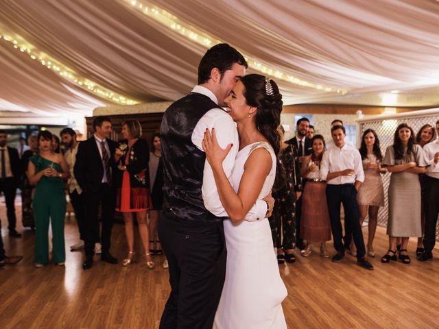 La boda de Javier y Jimena en Suances, Cantabria 41
