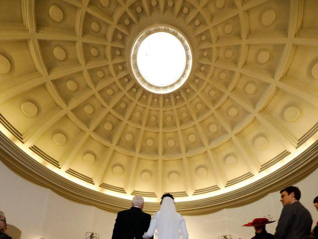 La boda de Daniel y Rosalía en Sevilla, Sevilla 10