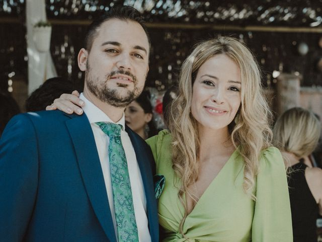 La boda de Juanma y Mariola en Ubrique, Cádiz 1