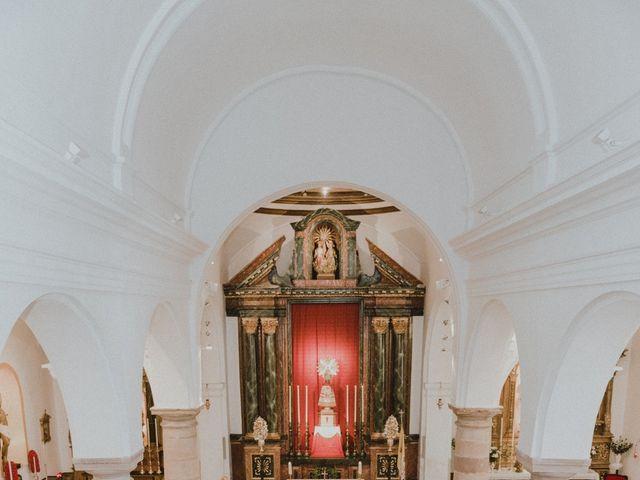 La boda de Juanma y Mariola en Ubrique, Cádiz 11