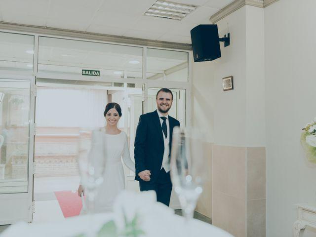 La boda de Juanma y Mariola en Ubrique, Cádiz 18