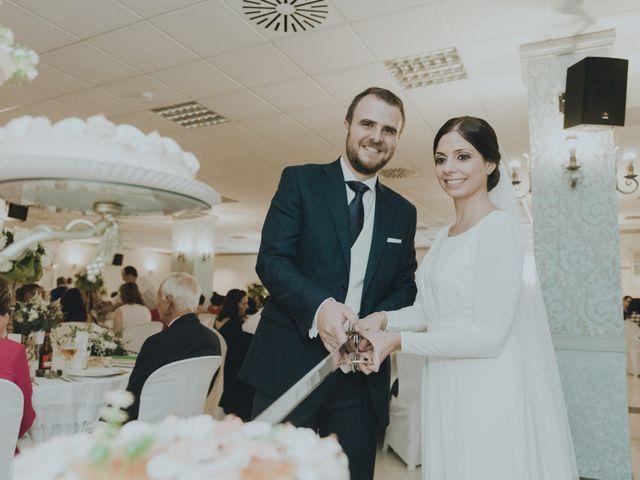 La boda de Juanma y Mariola en Ubrique, Cádiz 19