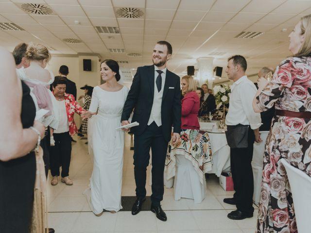 La boda de Juanma y Mariola en Ubrique, Cádiz 22