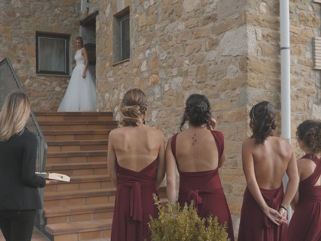 La boda de Mireia y Ramon en Berga, Barcelona 10