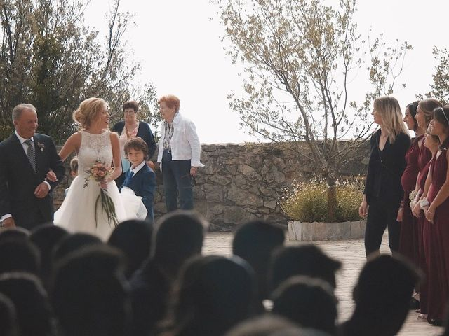 La boda de Mireia y Ramon en Berga, Barcelona 14