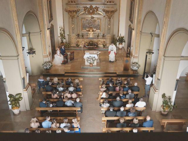 La boda de Mireia y Ramon en Berga, Barcelona 15