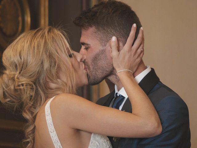 La boda de Mireia y Ramon en Berga, Barcelona 17