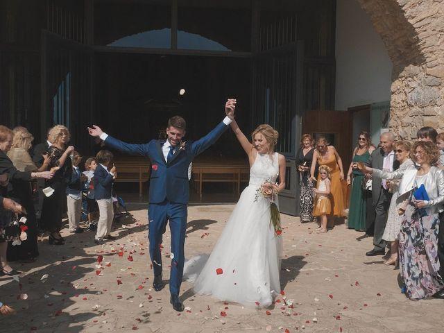 La boda de Ramon y Mireia