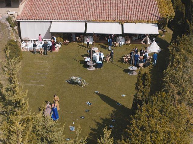 La boda de Mireia y Ramon en Berga, Barcelona 23