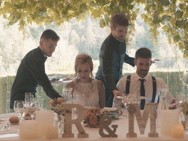 La boda de Mireia y Ramon en Berga, Barcelona 26