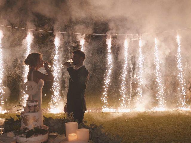 La boda de Mireia y Ramon en Berga, Barcelona 28