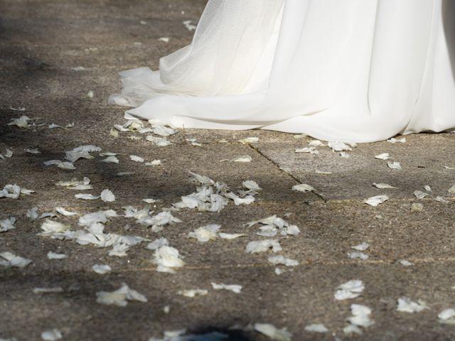 La boda de Daniel y Neus en Oleiros, A Coruña 2