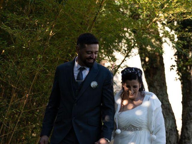 La boda de Daniel y Neus en Oleiros, A Coruña 4