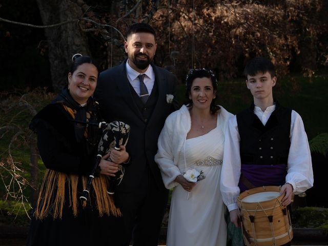 La boda de Daniel y Neus en Oleiros, A Coruña 7