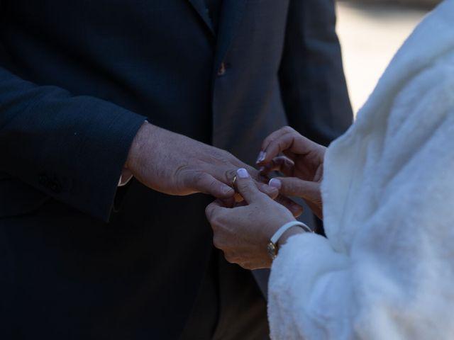 La boda de Daniel y Neus en Oleiros, A Coruña 12