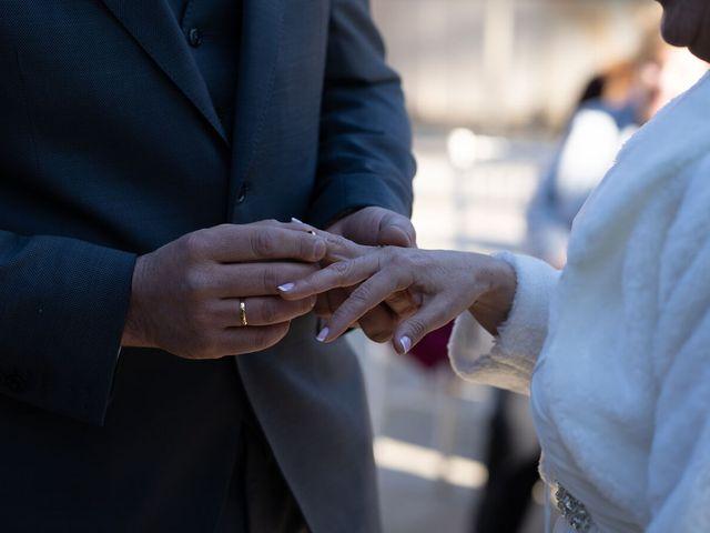 La boda de Daniel y Neus en Oleiros, A Coruña 13