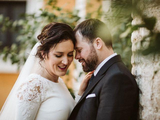 La boda de Daniel y Rosalía en Sevilla, Sevilla 32