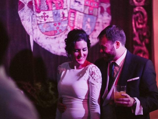 La boda de Daniel y Rosalía en Sevilla, Sevilla 37