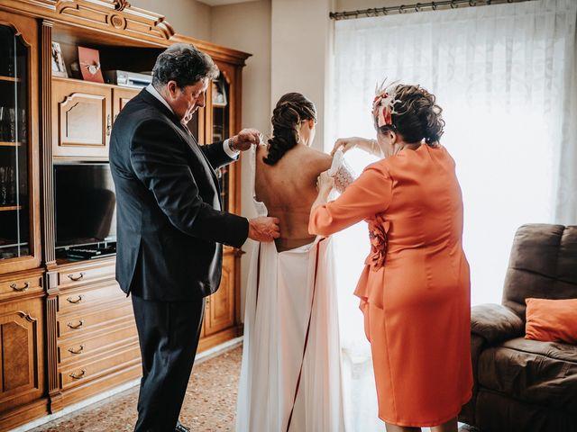 La boda de Judith y Vicente en Valencia, Valencia 29