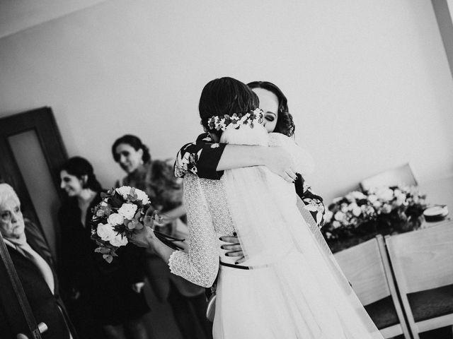 La boda de Judith y Vicente en Valencia, Valencia 39