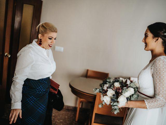 La boda de Judith y Vicente en Valencia, Valencia 40