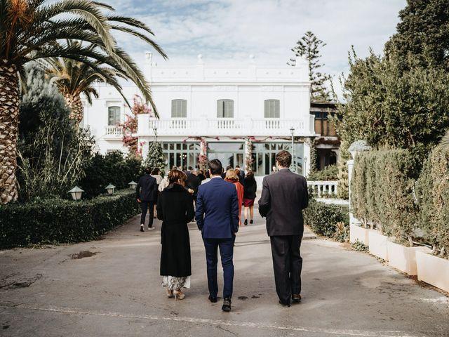 La boda de Judith y Vicente en Valencia, Valencia 42