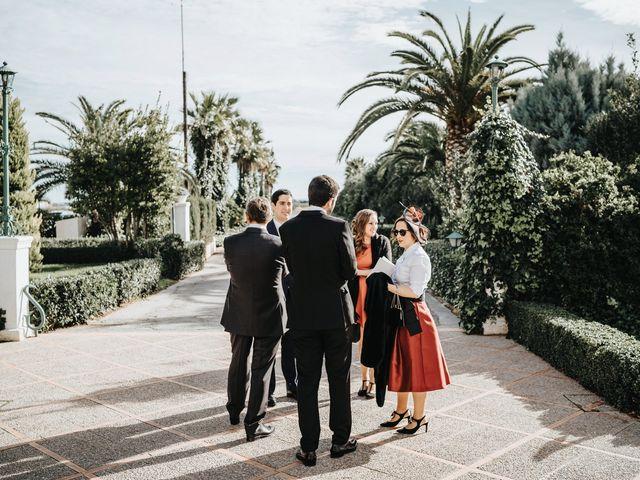 La boda de Judith y Vicente en Valencia, Valencia 44