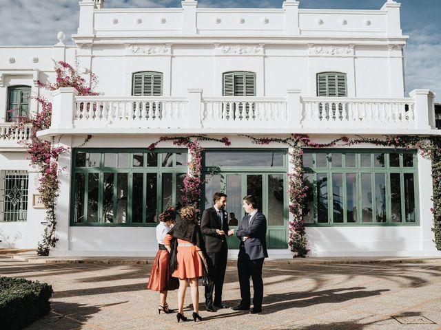 La boda de Judith y Vicente en Valencia, Valencia 45