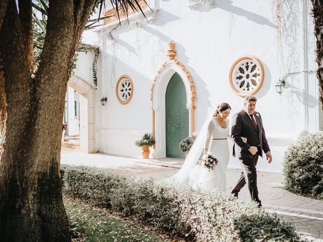 La boda de Judith y Vicente en Valencia, Valencia 50