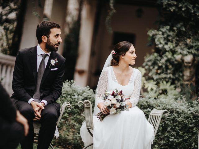 La boda de Judith y Vicente en Valencia, Valencia 54