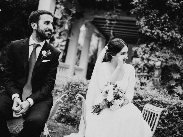 La boda de Judith y Vicente en Valencia, Valencia 55
