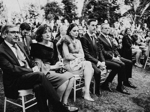 La boda de Judith y Vicente en Valencia, Valencia 57