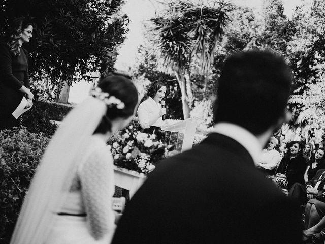 La boda de Judith y Vicente en Valencia, Valencia 59