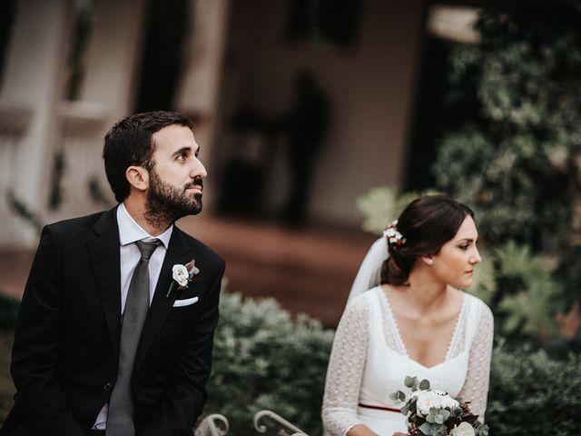 La boda de Judith y Vicente en Valencia, Valencia 61