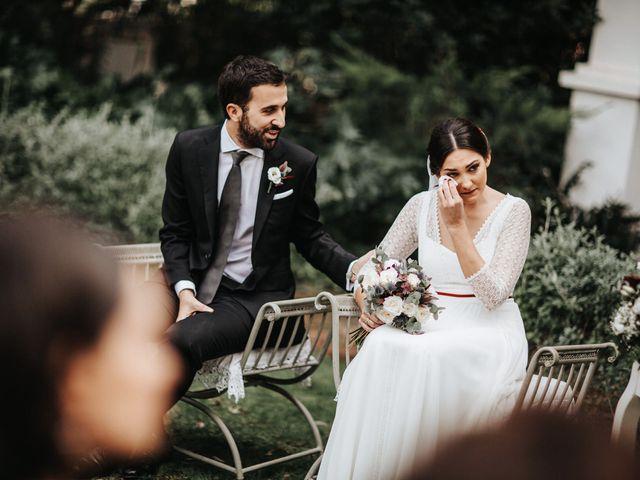 La boda de Judith y Vicente en Valencia, Valencia 2