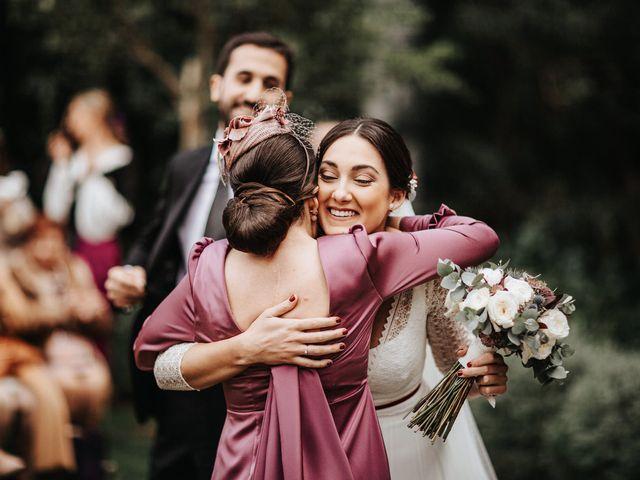 La boda de Judith y Vicente en Valencia, Valencia 64