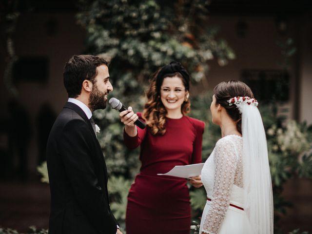 La boda de Judith y Vicente en Valencia, Valencia 65