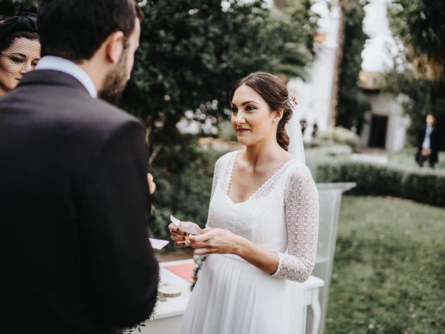 La boda de Judith y Vicente en Valencia, Valencia 67