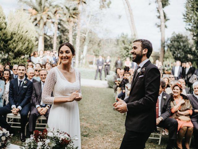La boda de Judith y Vicente en Valencia, Valencia 69