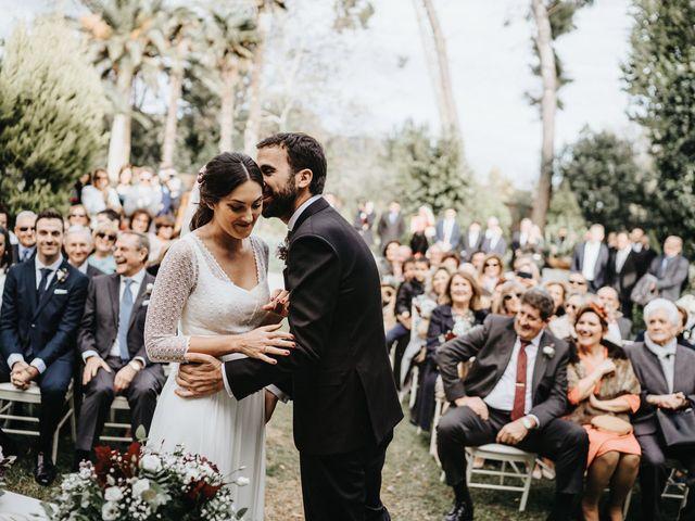 La boda de Judith y Vicente en Valencia, Valencia 70