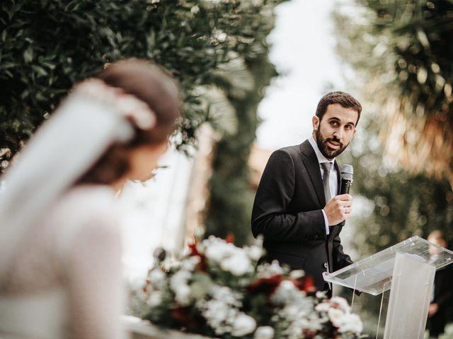 La boda de Judith y Vicente en Valencia, Valencia 71