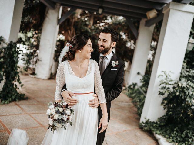 La boda de Judith y Vicente en Valencia, Valencia 77