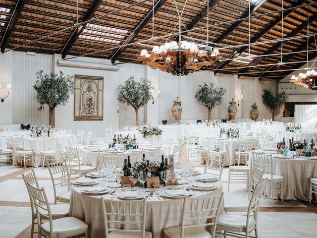 La boda de Judith y Vicente en Valencia, Valencia 81