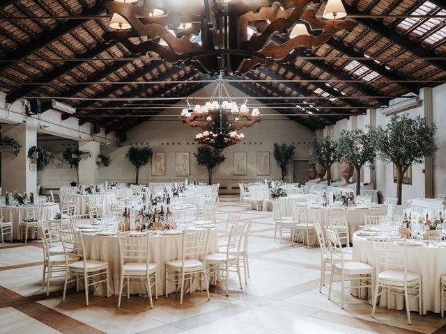 La boda de Judith y Vicente en Valencia, Valencia 82