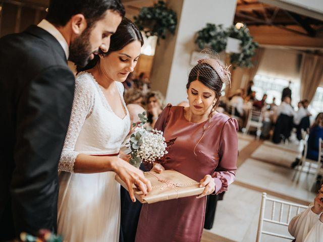 La boda de Judith y Vicente en Valencia, Valencia 89