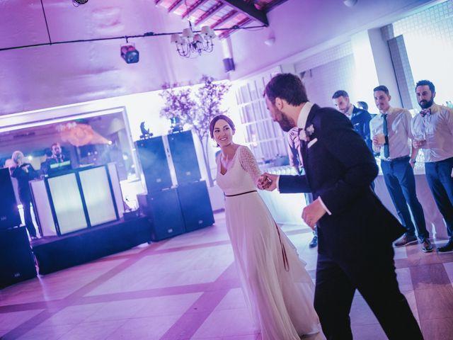 La boda de Judith y Vicente en Valencia, Valencia 95