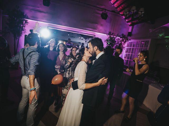 La boda de Judith y Vicente en Valencia, Valencia 107