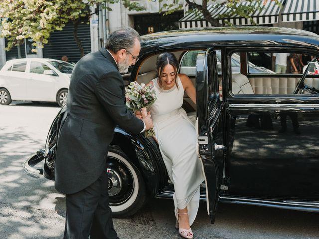 La boda de Samuel y Belén en Valencia, Valencia 20