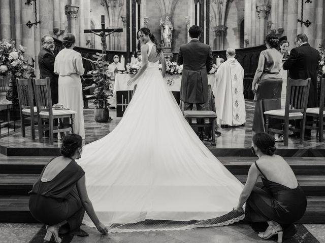 La boda de Samuel y Belén en Valencia, Valencia 22