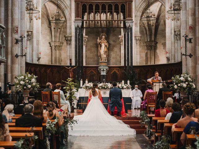 La boda de Samuel y Belén en Valencia, Valencia 23
